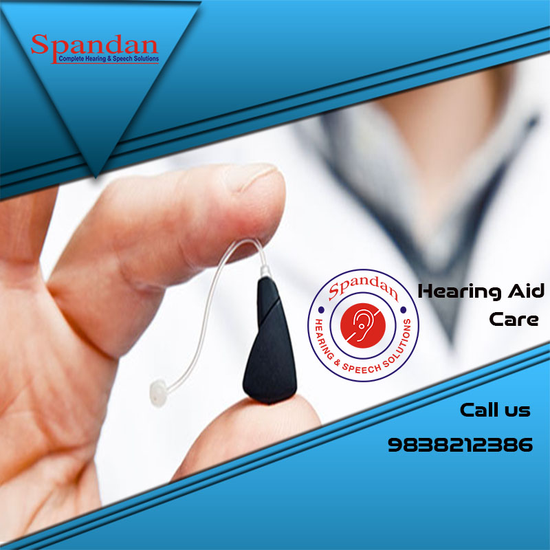 Hearing Aid Center in Allahabad