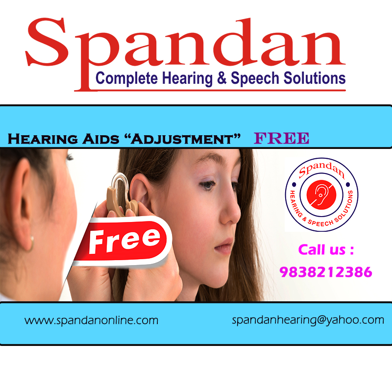 Best hearing aid service in Allahabad