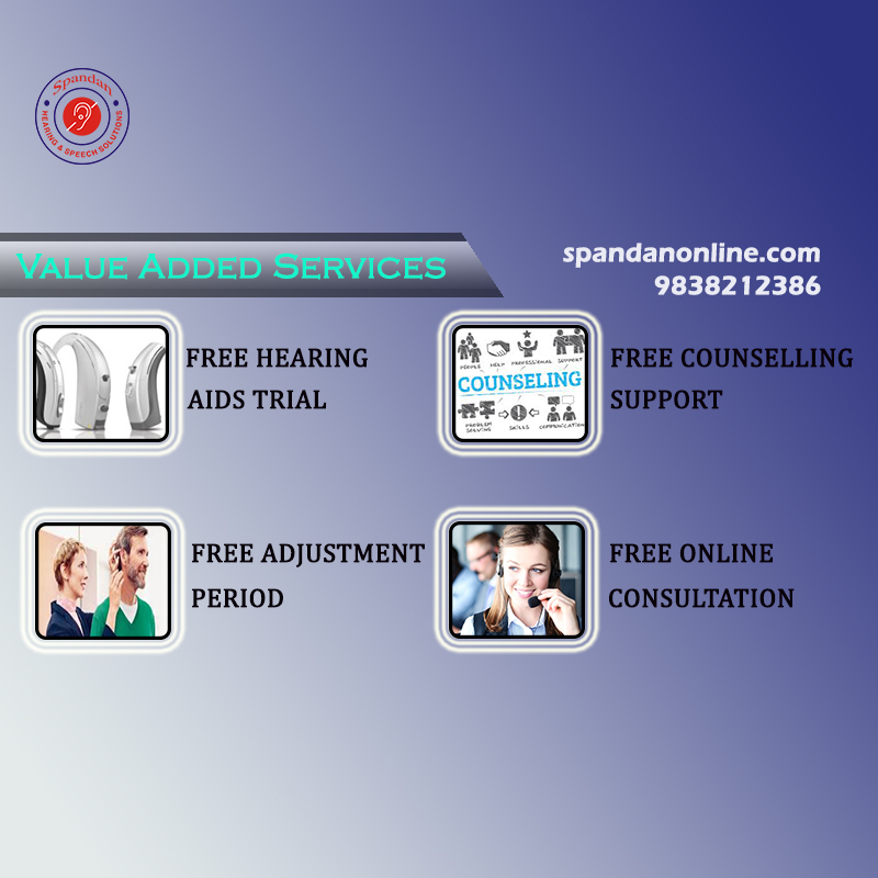 Hearing Aids in Allahabad