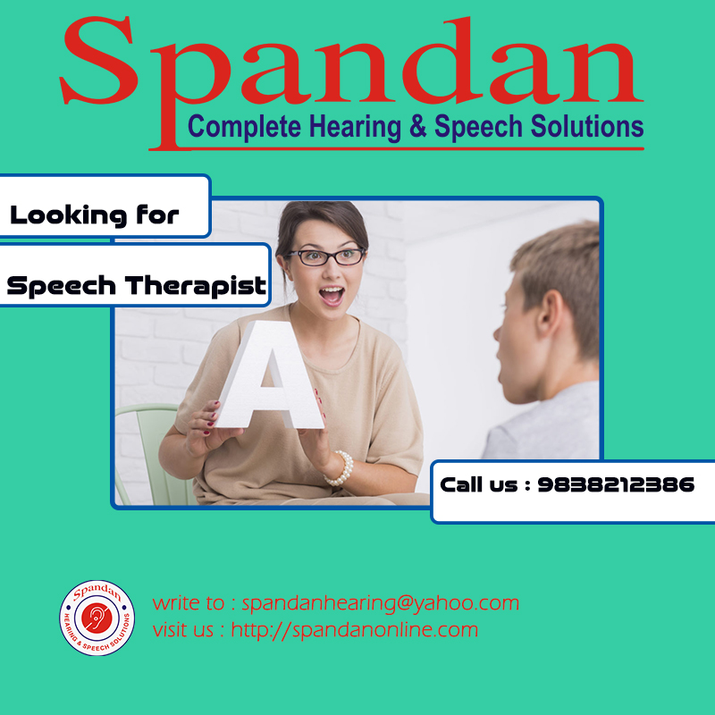 Speech Therapist in Allahabad