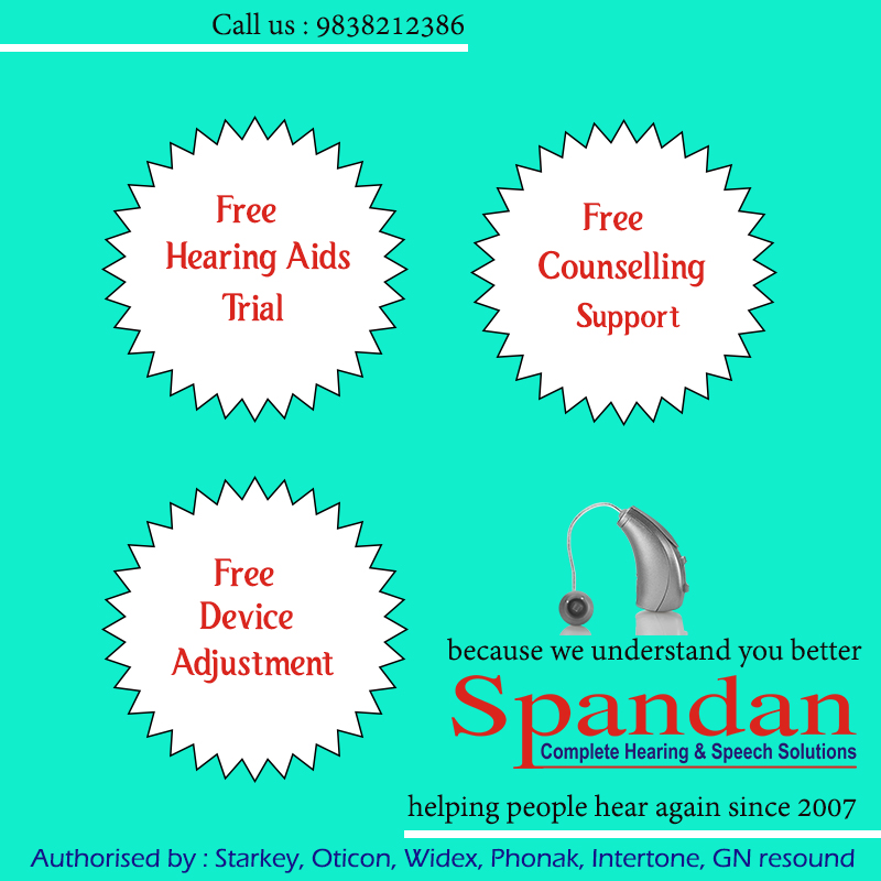 Best Hearing Aids in Allahabad